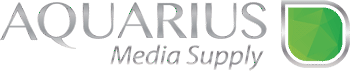 Aquarius Media Retina Logo