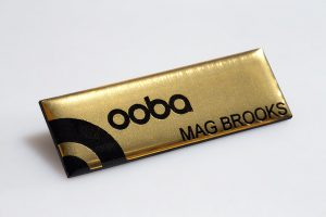 Name Badges Professionally Manufactured Since 2003 | Domed