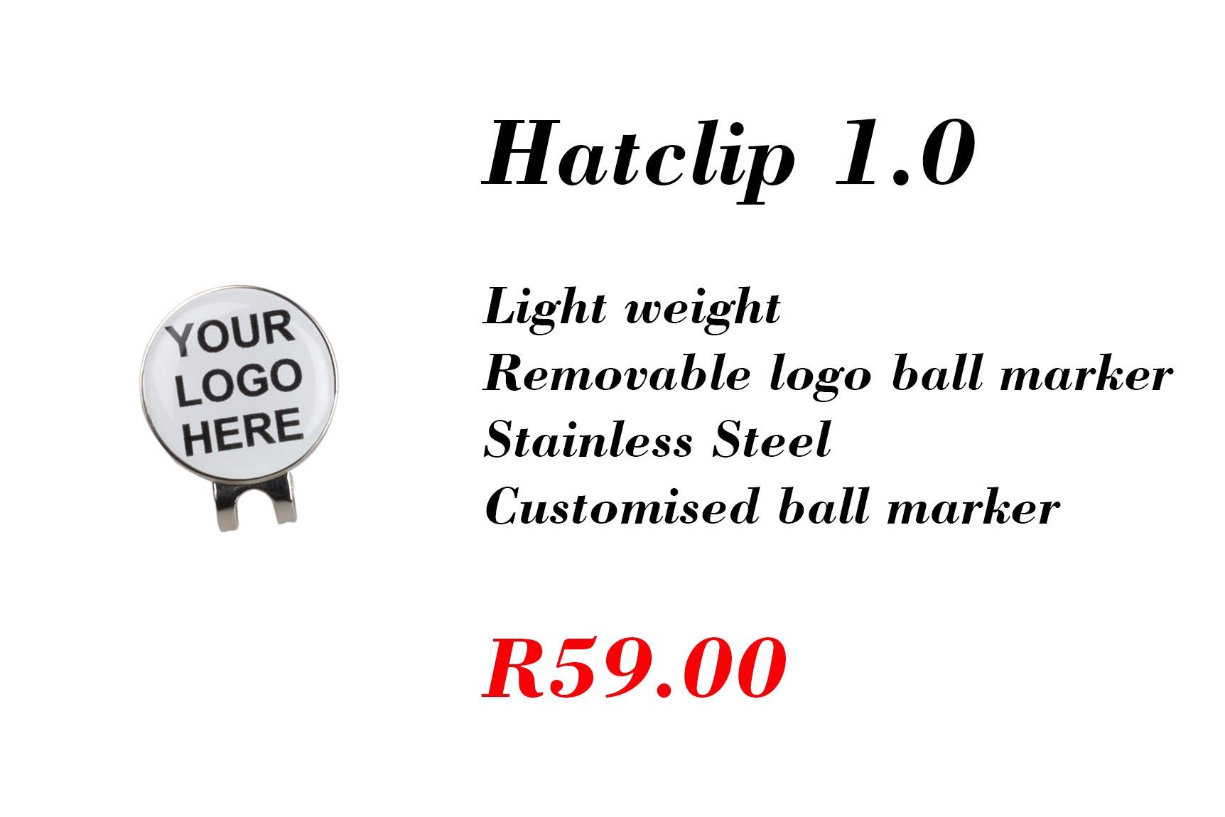 hatclip